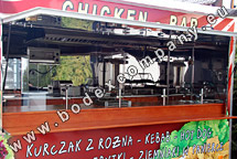Producer Chicken Bar